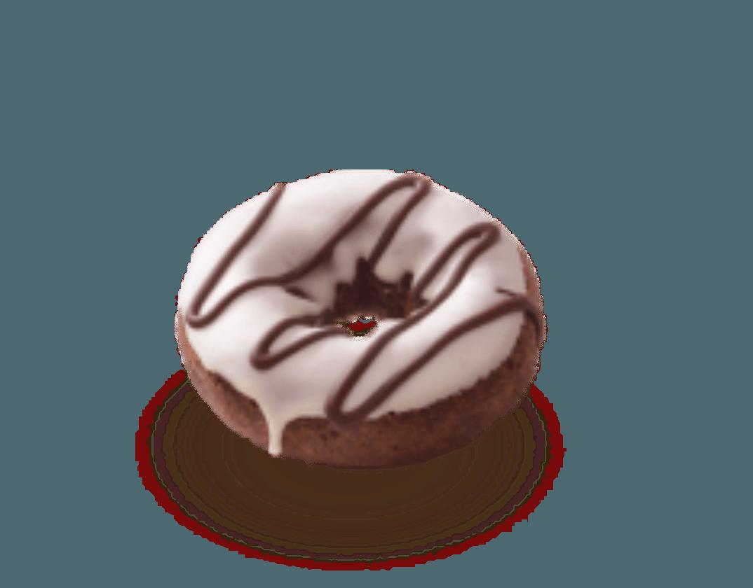 Anillo Cake Choco Blanco