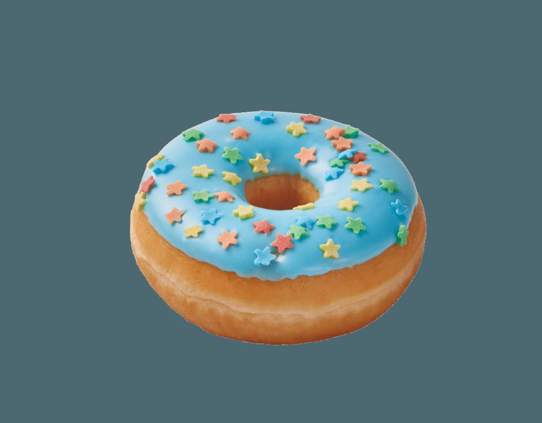 Dunkin Fantasy