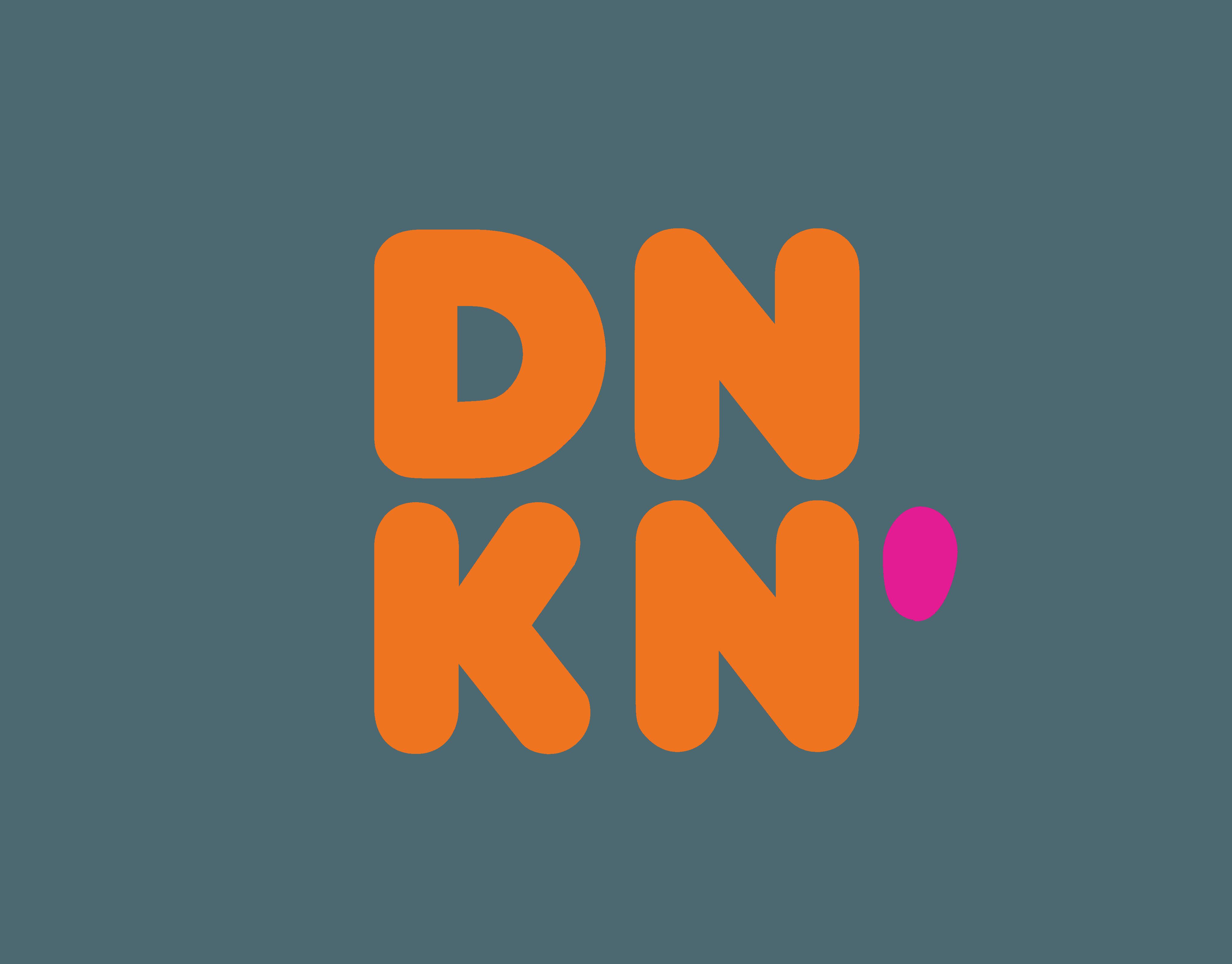 Dunkin Flor