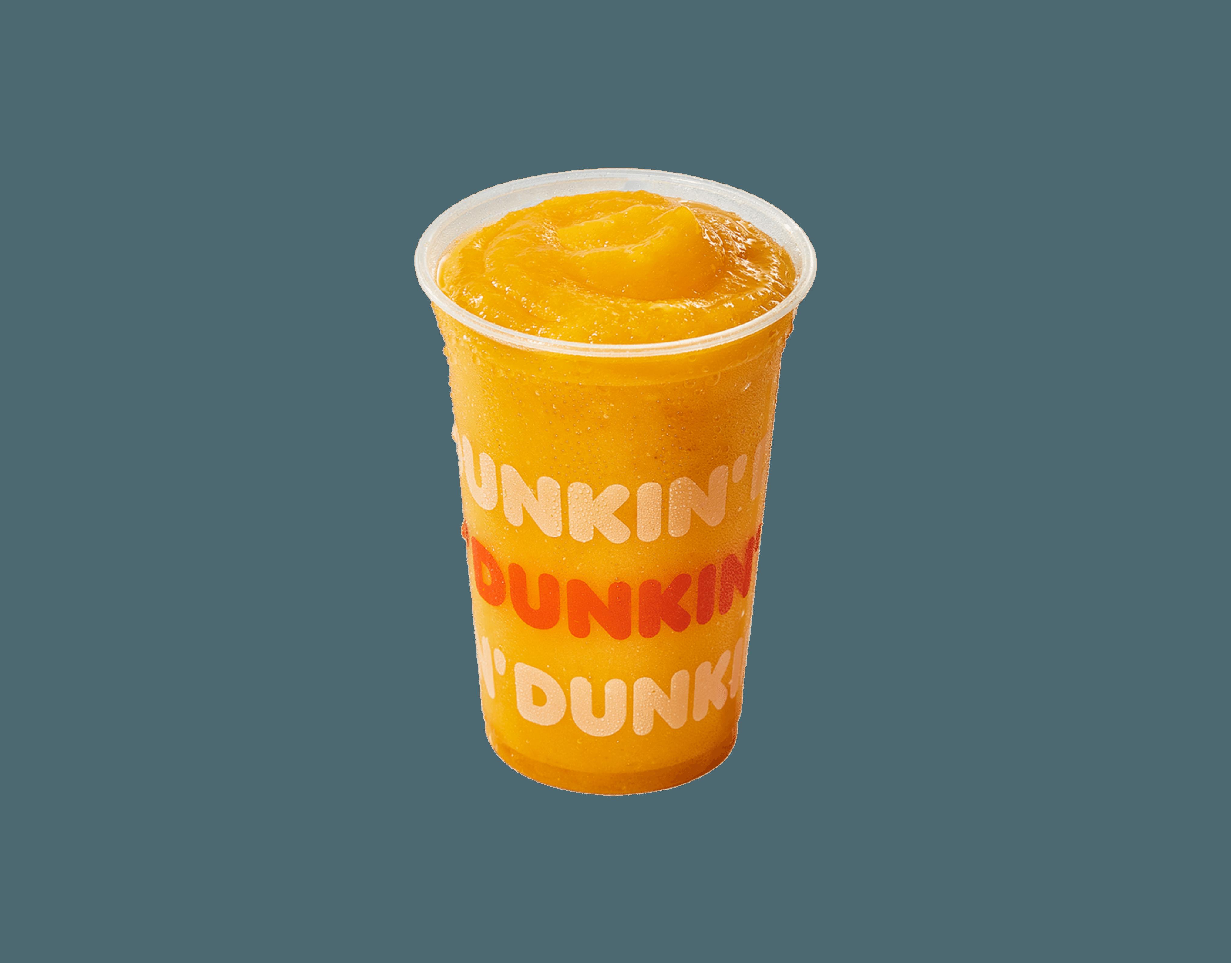 Frozen Limonada y Fruta de la pasión