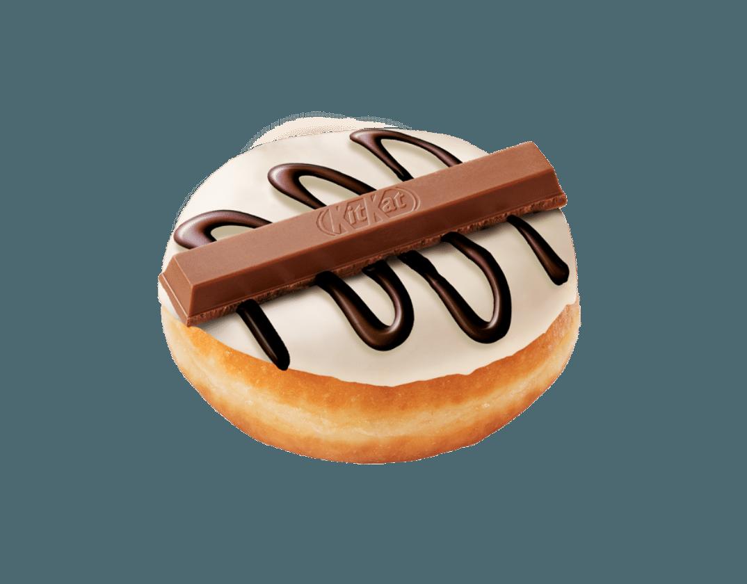 Dunkin kit-kat